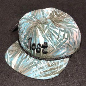 "🆕 ""Lost"" Monzanillo Hat"